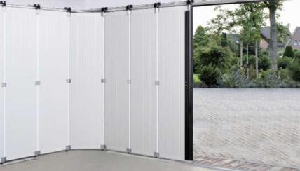 Porte de garage d couvrir sur notre site web fih - Porte de grange coulissante ...